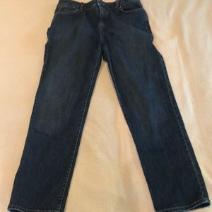 Talbots petite 12p Heritage jeans Great Condition